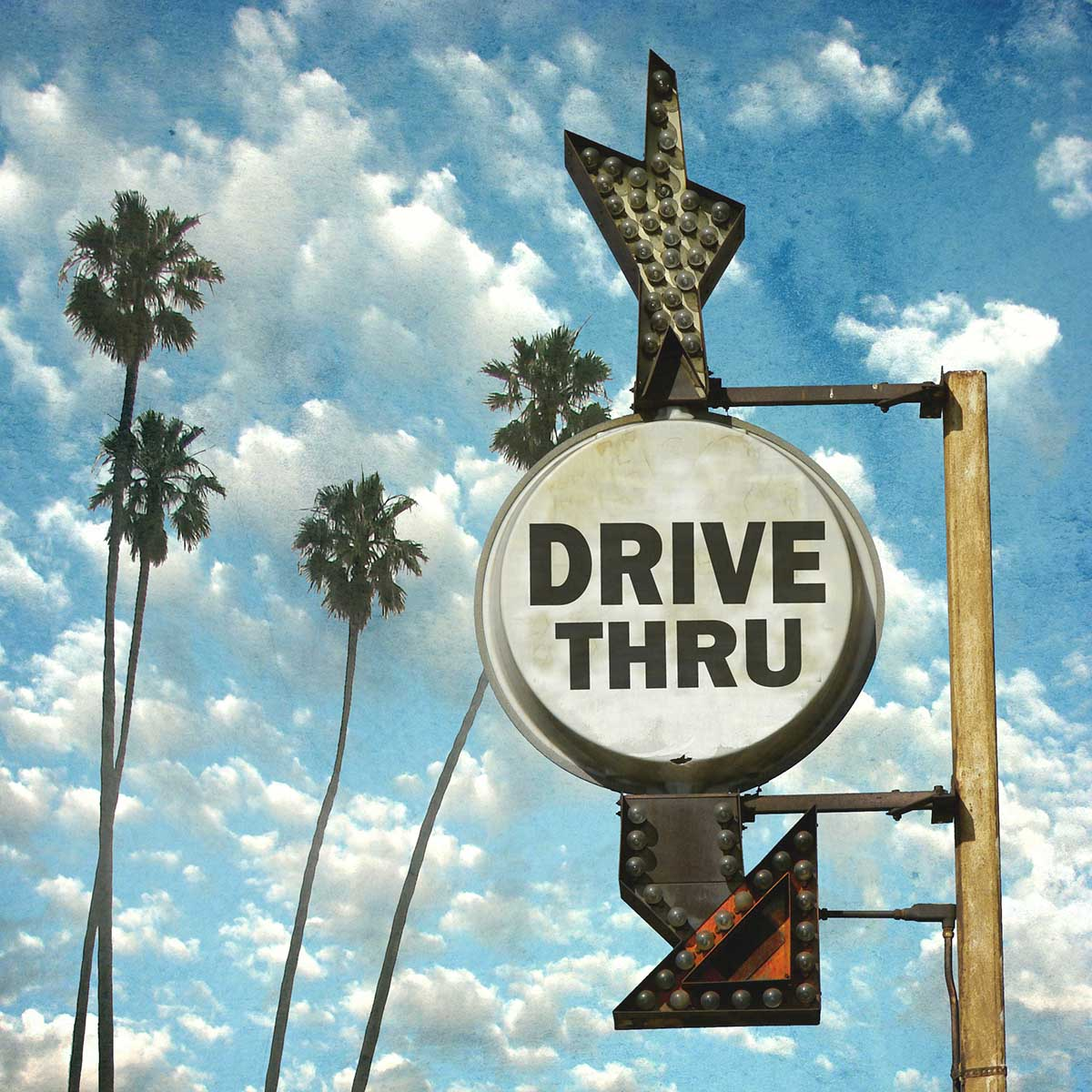 The Drive-Thru Wars Heat Up